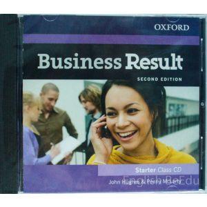 Business Result 2ed Starter Class