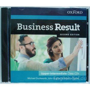 Business Result 2ed Upper-Intermediate