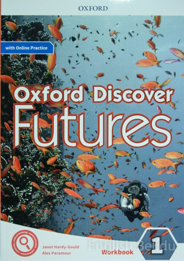 Oxford Discover Futures Workbook 1