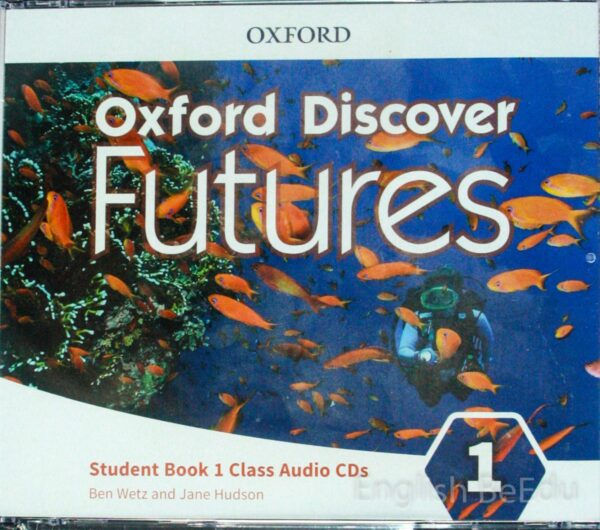 Oxford Discover Futures Level 1 Class