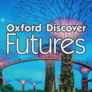 Oxford Discover Futures Student Book 2