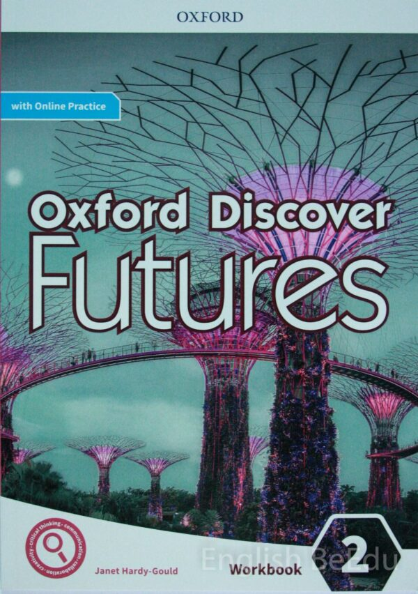 Oxford Discover Futures Workbook 2