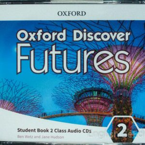 Oxford Discover Futures Level 2
