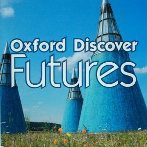 Oxford Discover Futures Student Book