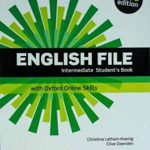 English File Intermediate Student's
