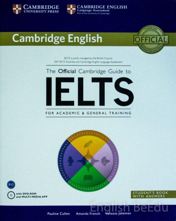 The Official Cambridge Guide IELTS