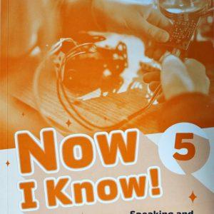 Now I Know 5