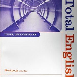 New Total English Upper Intermediate