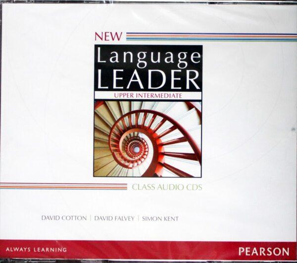 New Language Leader Upper Intermediate