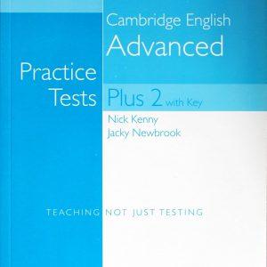 Practice Tests Plus CAE 2