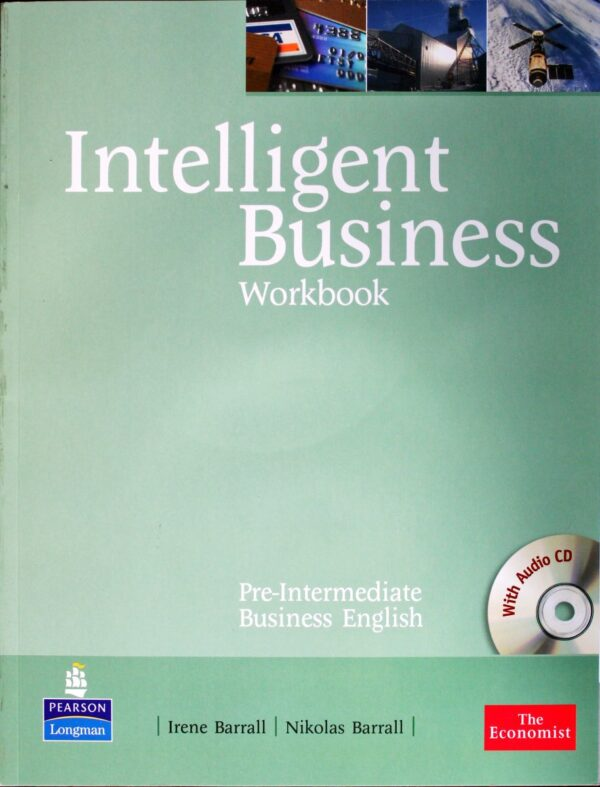 Intelligent Business Pre-intermediate Workbook