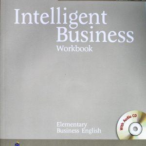 Intelligent Business Elementary Workbook
