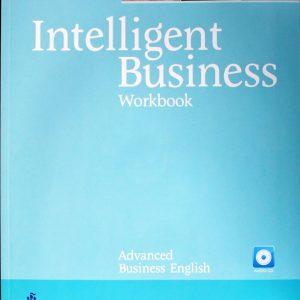 Intelligent Business Advanced Workbook