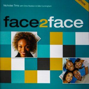 face2face Intermediate Workbook with Key