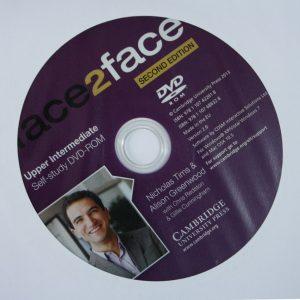 face2face Upper Intermediate Class Audio