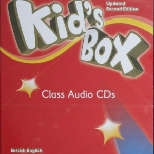 Kid's Box Level 1 Class