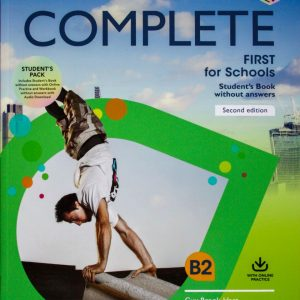 Complete First for Schools Student's