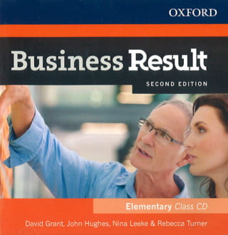 Business Result 2ed Elementary Class