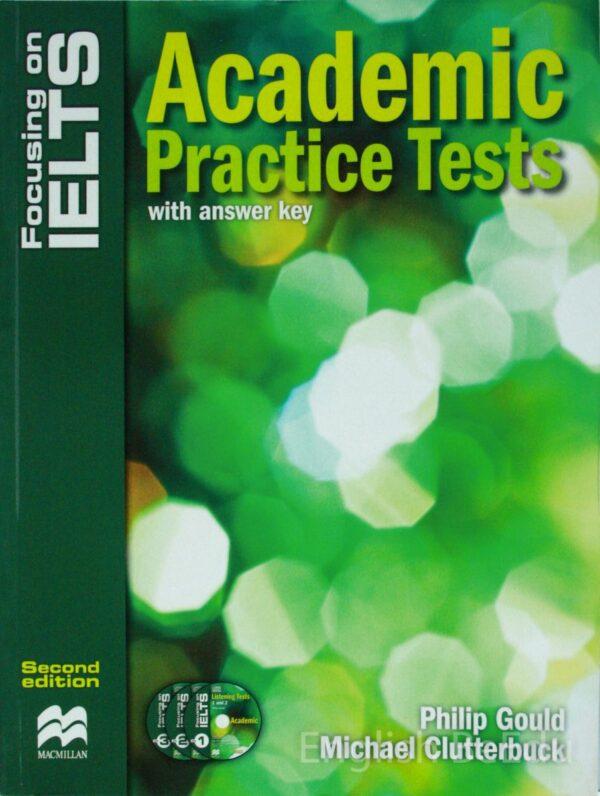 Focusing on IELTS Academic Practice