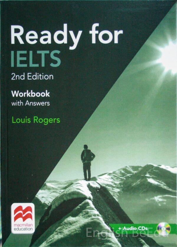 Ready for IELTS Workbook