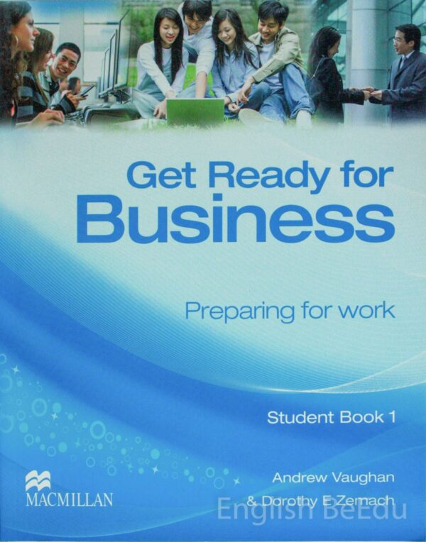 Get Ready for Business Student