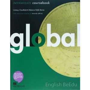 Global Intermediate Student's Book