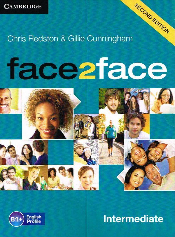 face2face Intermediate Class Audio
