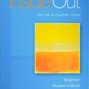 New Inside Out Beginner Student's