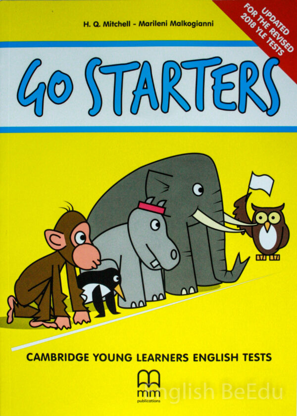 Go Starters Cambridge Young Learners