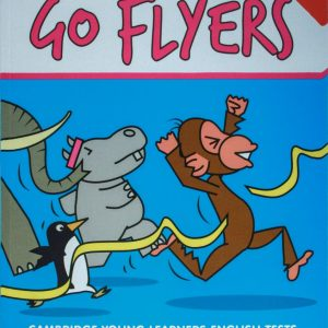 Go Flyers Student's Book