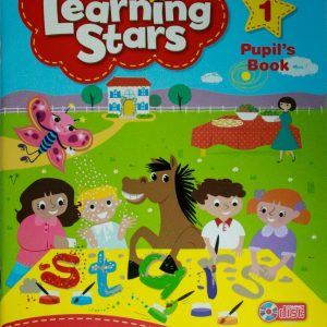 Learning Stars Level 1 Pupil's