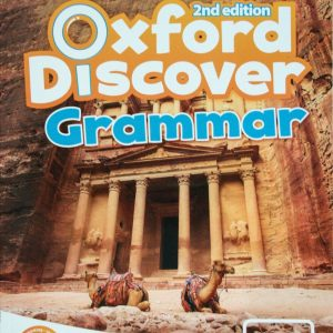 Oxford Discover Grammar 3 2nd