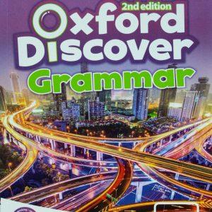 Oxford Discover Grammar 5