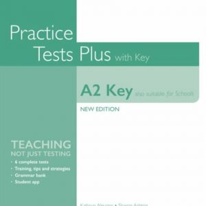 Practice Tests Plus A2 Student's
