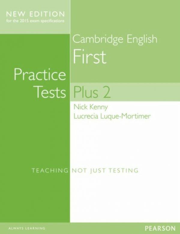 Practice Tests Plus B2 Vol 2