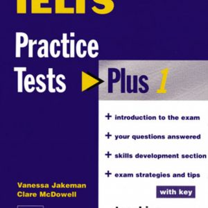 IELTS Practice Tests Plus Key