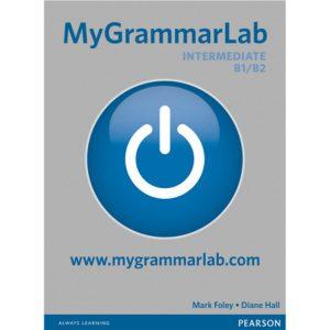 My Grammar Lab Intermediate