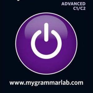 My Grammar Lab Advanced with Key