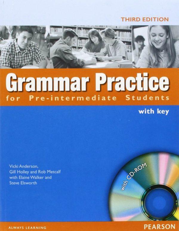 Grammar Practice for Pre-Intermediate