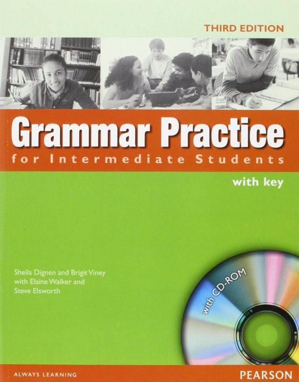 Grammar Practice for Upper-Intermediate
