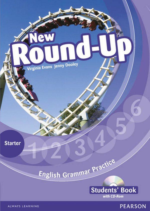 New Round-Up Starter Student's
