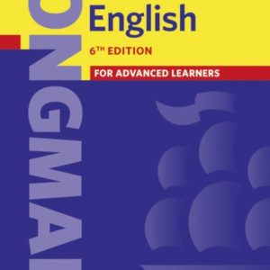 Longman Dictionary of Contemporary English 6th