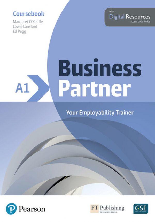 Business Partner A1 CB w