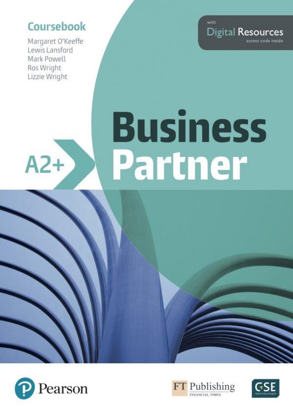 Business Partner A2+ CB