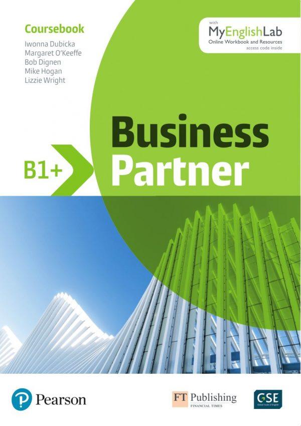 Business Partner B1 CB w