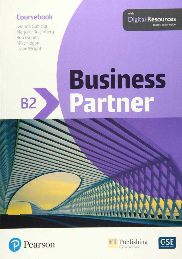 Business Partner B2 CB w