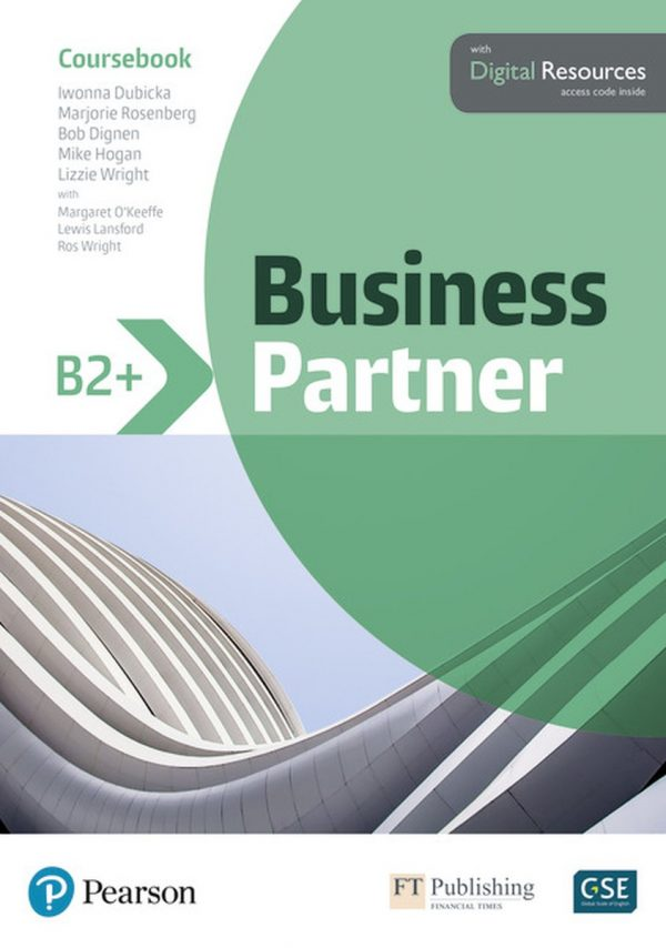 Business Partner B2+ CB w