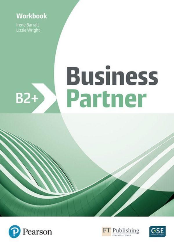 Business Partner B2+ WB