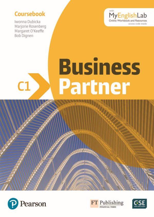 Business Partner C1 CB w/DigRe