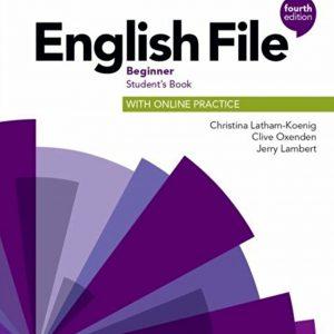 English File Beginner 4E